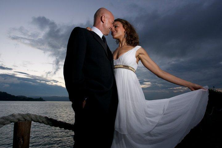 Brazil Wedding and Honeymoon